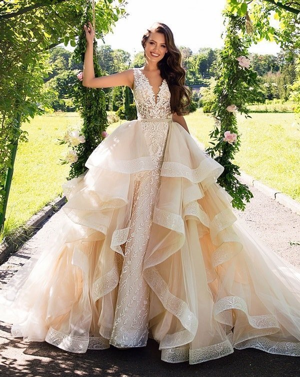 ae1bd4b4772 Салон свадебных платьев Афродита. Свадебные и вечерние платья 2019 года